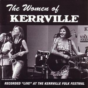The Women Of Kerrville