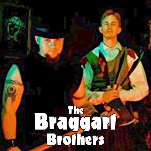 Braggart Brothers