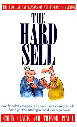 Hard Sell?