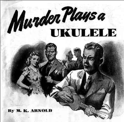 murderukelele